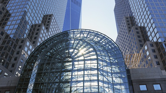 Brookfield Place Frederickhotel Newyork