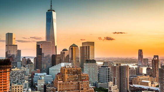Frederickhotel Newyork One World Trade Center and Observatory