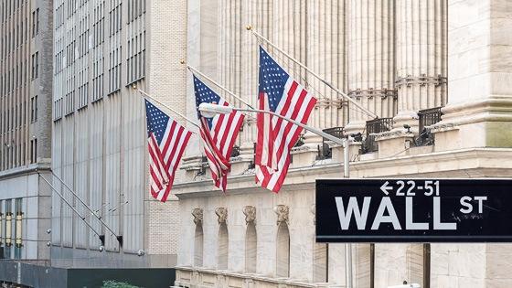 The New York Stock Exchange Newyork