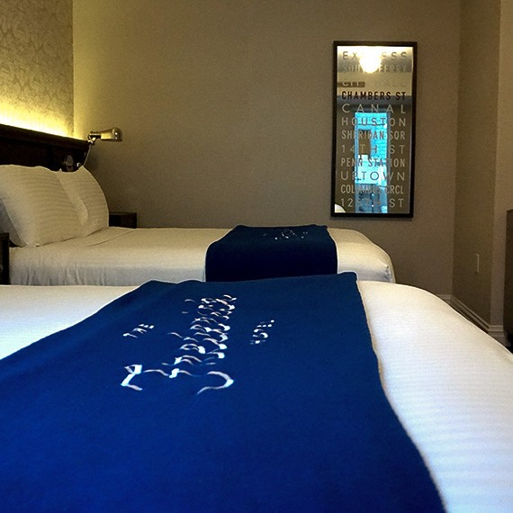 Plan Ahead and Stay Frederick hotel newyork