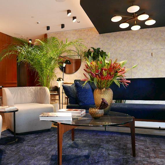Frederickhotel at Tribeca newyork