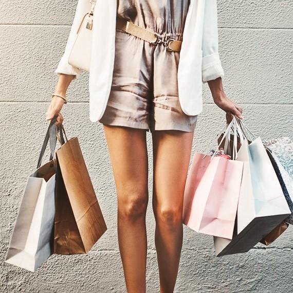 Tribeca Shopping at newyork