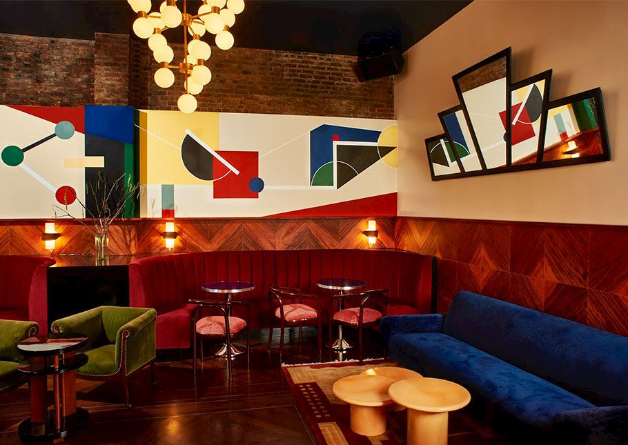 Eat drink primo inset not your average hotel bar Frederick