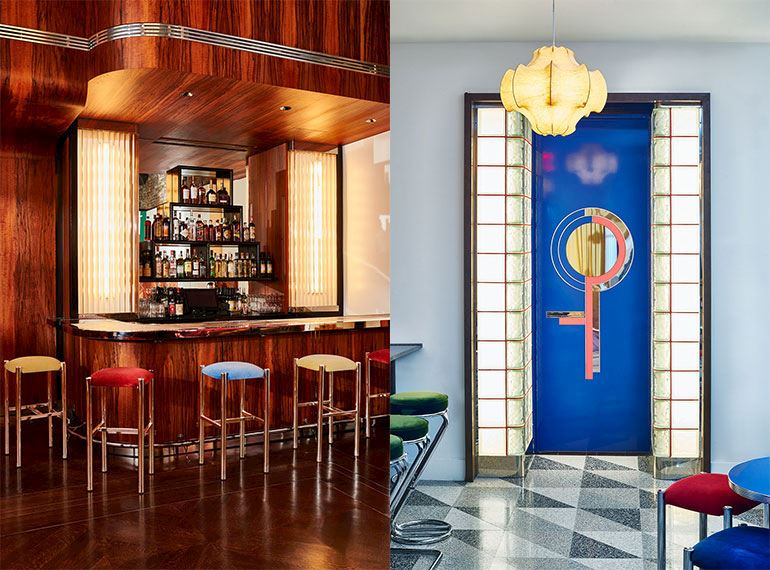 Primo's Frederickhotel Newyork