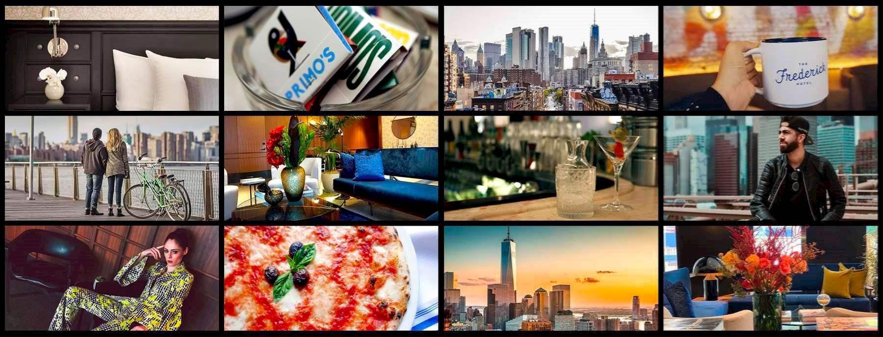 Frederickhotel Newyork