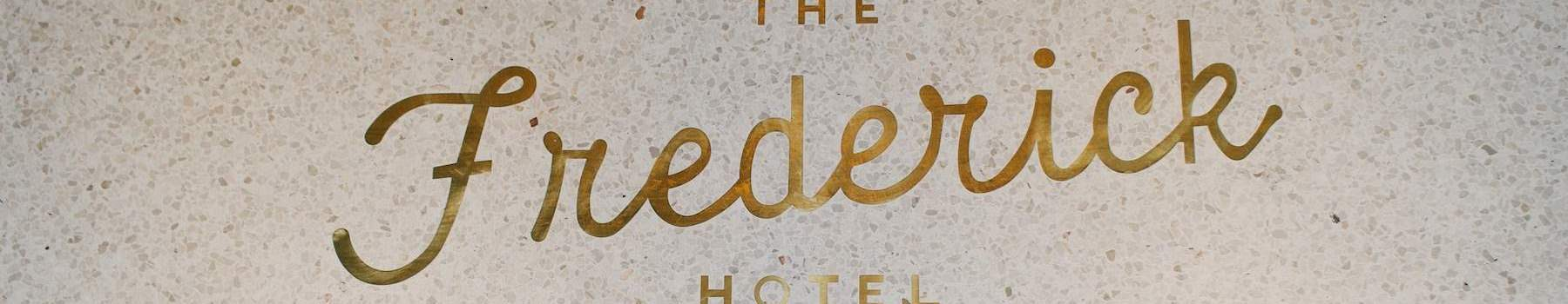 Offers at Frederick hotel newyork