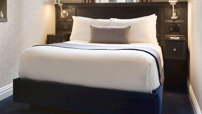 frederickhotel newyork Standard Single room