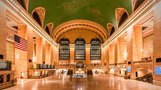 Newyork Midtown Manhattan & Grand Central